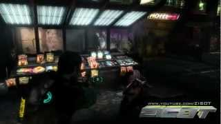 Dead Space 3 | GTX 650 Ti Gameplay | Best Graphics Settings