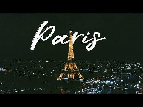 Paris in 50 seconds