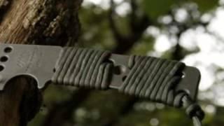 интересный нож от iron forest knafe tool