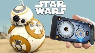 Star Wars BB 8 | Oyuncak Akıllı Robot | Süper Oyuncaklar
