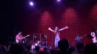 Download Lagu Wait a minute -Live rio theatre Vancouver 09/08/19 willow smith mp3