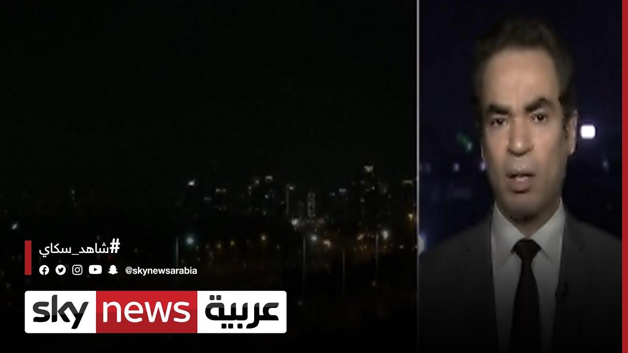 أحمد المسلماني: ما تريده القاهرة بوضوح هو أن يتم تهدئة الوضع  - نشر قبل 1 ساعة