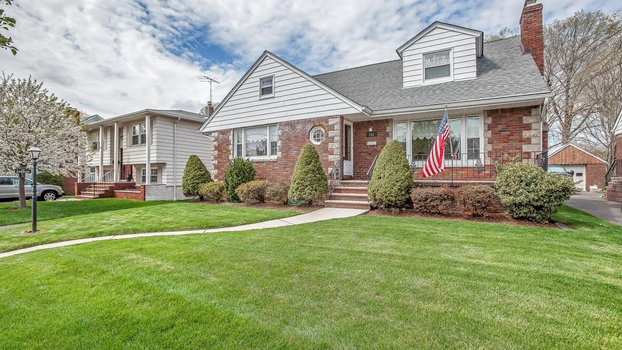 131 Franklin Street Elmwood Park NJ Home For Sale Annmarie Garcia