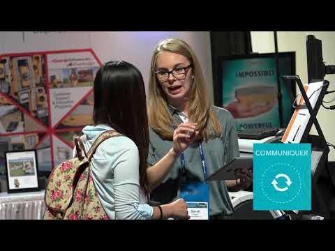 Trois raisons de participer à une conférence des utilisateurs d'Esri Canada