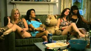 Ted фильм 2012