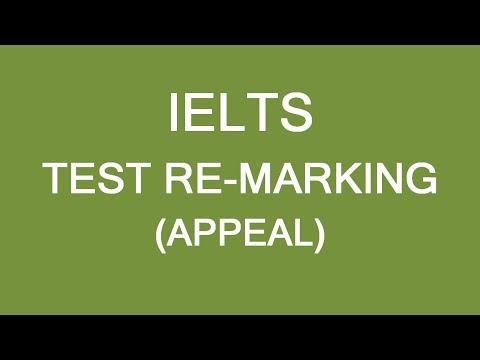 Is It Worth Appealing IELTS Test Results? LP Group Canada
