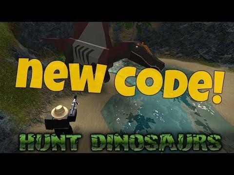 Roblox Jurassic Tycoon New Code Youtube