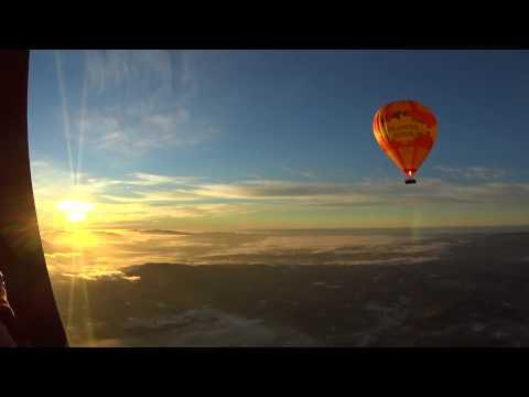 New Balgownie Balloon