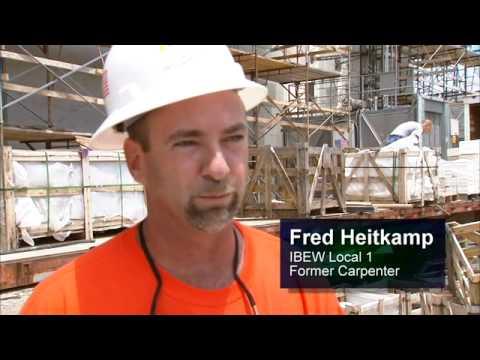 IBEW Tells Carpenters' Head: Stop the Raids