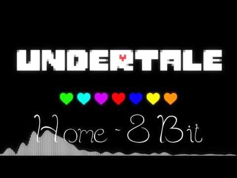 Undertale Home - 8Bit