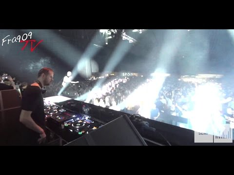 FRA909 Tv - ADAM BEYER @ SEMF FESTIVAL STUTTGART 2014  [27 MINS]