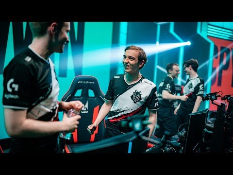 LEC 2019 Spiring And Summer Splits Review G2 On Top Fnatic Dethroned Misfits Gaming Collaspe | LOL
