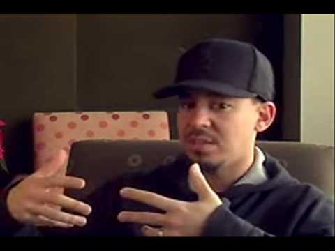 Fort Minor Song Writing Process - Mike Shinoda Interview 2005