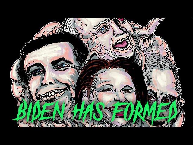 Joe Biden Rises (ft: Beto O'Rourke and Amy Klobuchar)