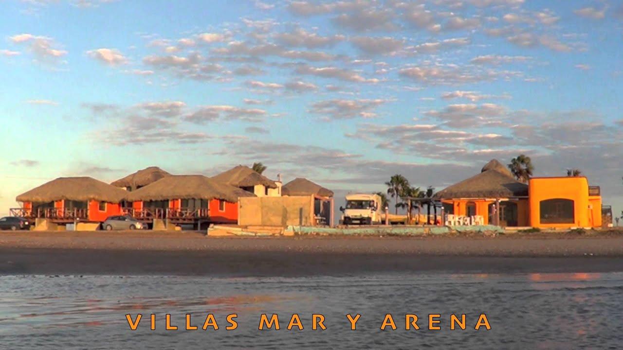 Bahia Magdalena  Pto  San Carlos  Bcs  Mexico  Ii