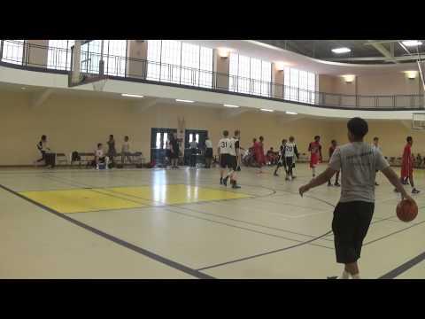 CBA 16 vs Gainesville Elite (VA) II