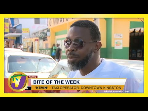 No Fare Increase   Bite of the Week   TVJ News