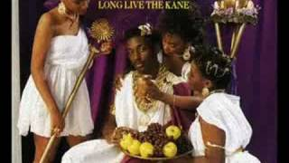 Big Daddy Kane - Set It Off - Big Daddy Kane