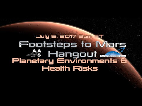 Planetary Environments and Health Risks