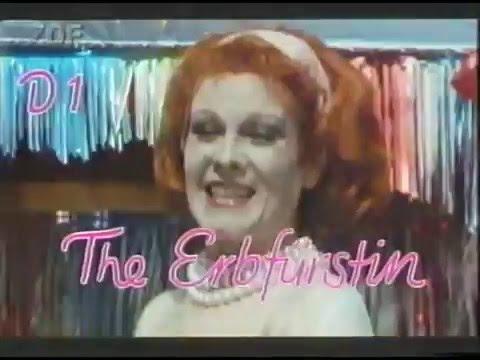 die geierwally 1987