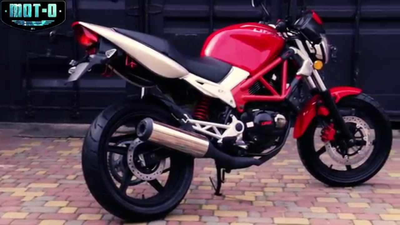 ЗиД lifan LF200 GY-5 - Сборка эндуро мотоцикла ZID Лифан 200 - YouTube