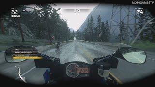 DriveClub Bikes - Suzuki GSX-R 1000 Gameplay