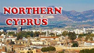 Lefkosia to Girne/Kyrelia - Cyprus in December ep3 - Travel video vlog calatorii tourism