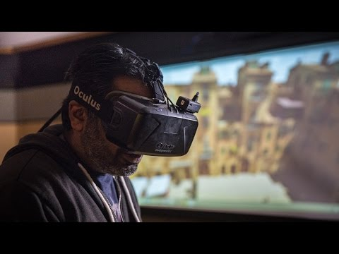 Virtual Reality's Psychological and Behavioral Effects