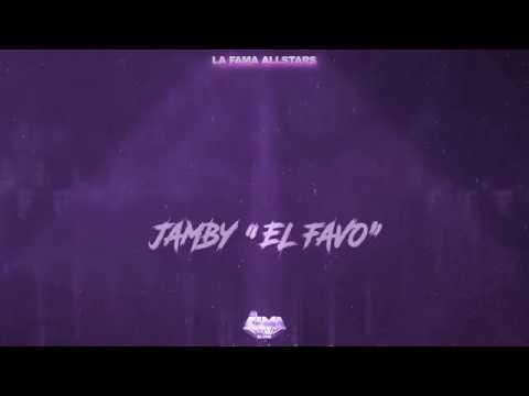 El Favo - JamBy audio oficial