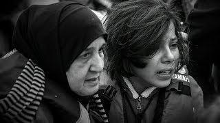 #Aveclesréfugiés - Et vous, êtes-vous solidaire avec eux ?
