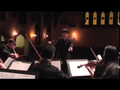 Richard Strauss_Metamorphosen