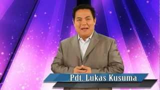 Cover images Doa Yang Pasti Dikabulkan - Pdt. Lukas Kusuma
