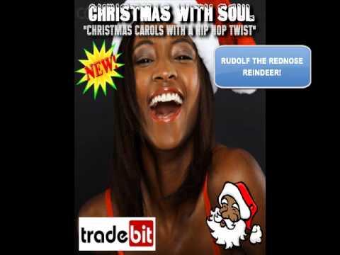 Christmas with Soul - Christmas Carols with a Hip Hop Twist