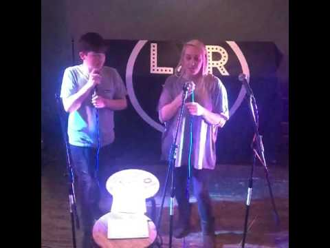 JAY J MUSIC - The Victorious Sessions at Little Johnny Russells 14/04/16