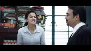 Nerkonda Paarvai  Official Movie Trailer   Ajith Kumar   Yuvan Shankar Raja