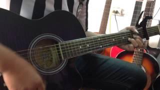 PAYPHONE - TONE NỮ (Maroon 5)- Guitar cover by Nguyễn Phú-Trang bờm-Thanh Loan - HỢP ÂM CỰC CHUẨN