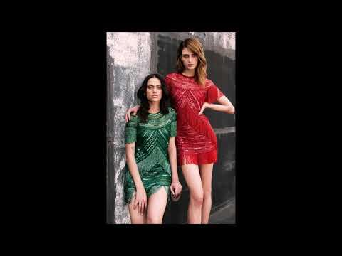 9 самых модных платьев этого сезона