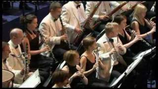 Holst-Planets Suite-Mercury-Proms 2009