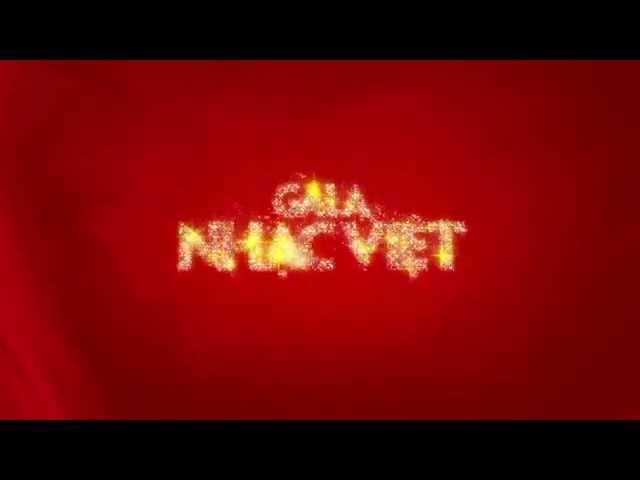 Gala Nhạc Việt chúc mừng năm mới 2015