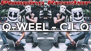 Q-weel - C L O (Original Mix)