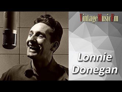 Lonnie Donegan. Diggin' My Potatoes