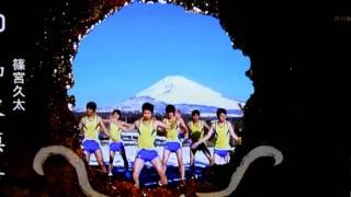 スローバージョン。 NHK朝ドラ「てっぱん」のオープニング出演。 黄色い...