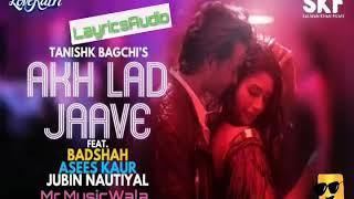 Jo Ankh lad Jave Sari Raat Nind Na Aave !! Lyrical Song Hits Unlimited LoveRatri Movie Song!!!