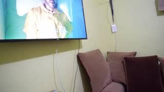 DESAGU BUYS A NEW TV (Team Mafisi)