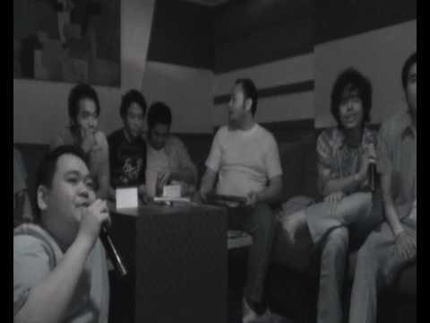 stekpi angkatan 2004 karaoke cover part 1