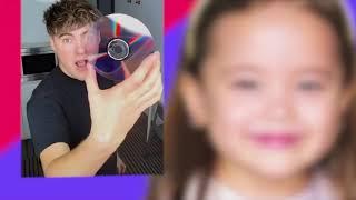 ПРОВЕРЯЕМ ВИРУСНЫЕ ЛАЙФХАКИ LIKEE vs TIKTOK/ЧЬИ РАБОТАЮТ?/Видео Анютка малютка