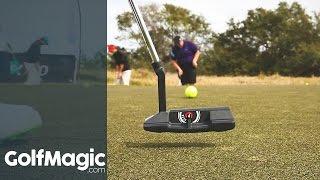 Cleveland Golf TFi 2135 putter review | GolfMagic.com