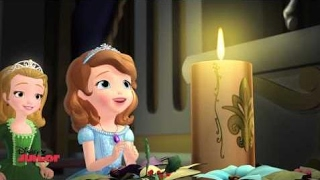 Sofia The First   Holiday In Enchancia: Wassalia Day Song   Disney Junior UK