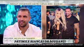 Alex Bodi:
