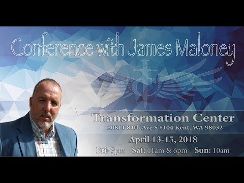 Transformation Center. Official Channel -Word- Live Stream